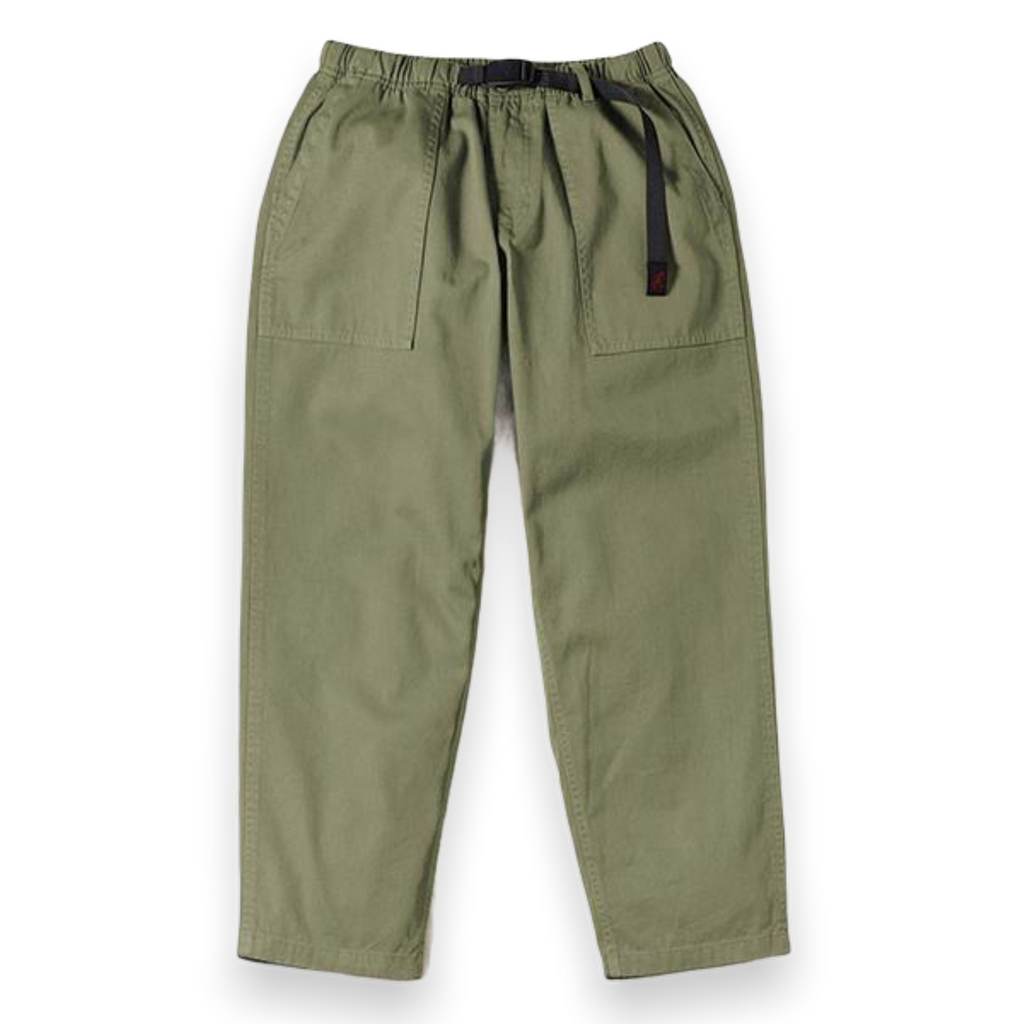 Gramicci - Loose Tapered Pants (Olive)