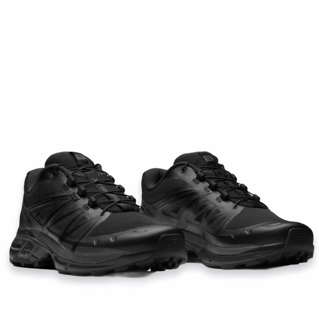 Salomon - XT-Wings 2 (Black / Black / Magnet)