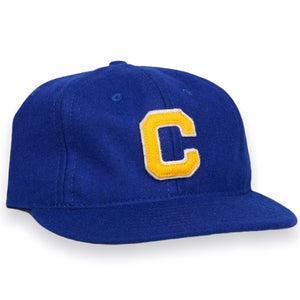 Ebbets Field Flannels - Ucla 1939 (Royal Blue)