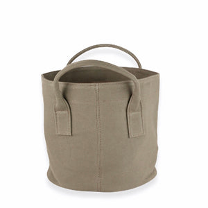 Satta - Grow Pot Cover (Dark Olive)