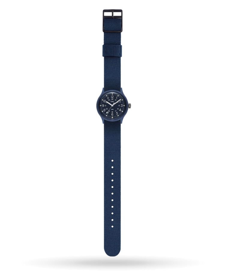 Timex Archive - MK1 36 mm (Blue)