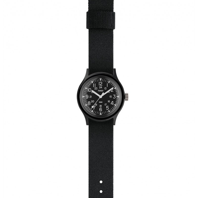 Timex Archive - MK1 36 mm (Black)