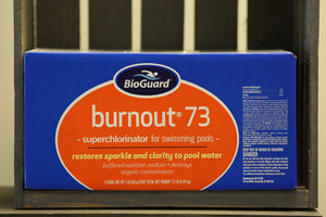 Bioguard Burnout 73