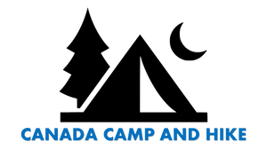 Canada Camp and Hike