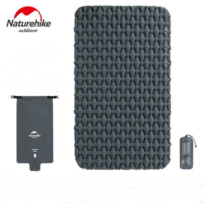 Naturehike Outdoor 2 Person Inflatable Mattress - Canada Camp and Hike