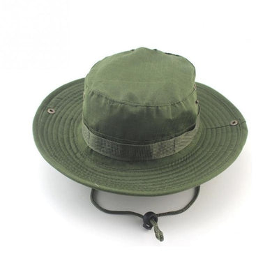 Tactical Boonie Hat Army Hunting Hat - Canada Camp and Hike