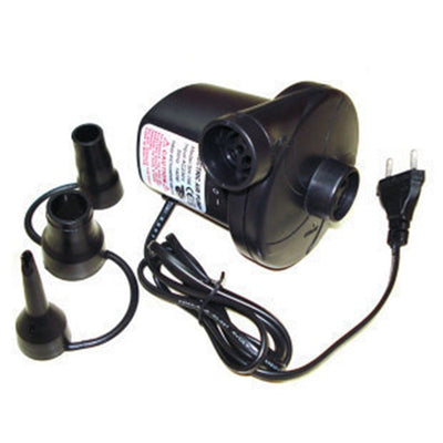AC 220V Electric Air Pump - Canada Camp and Hike