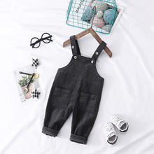 Load image into Gallery viewer, Baby Stylish Overalls