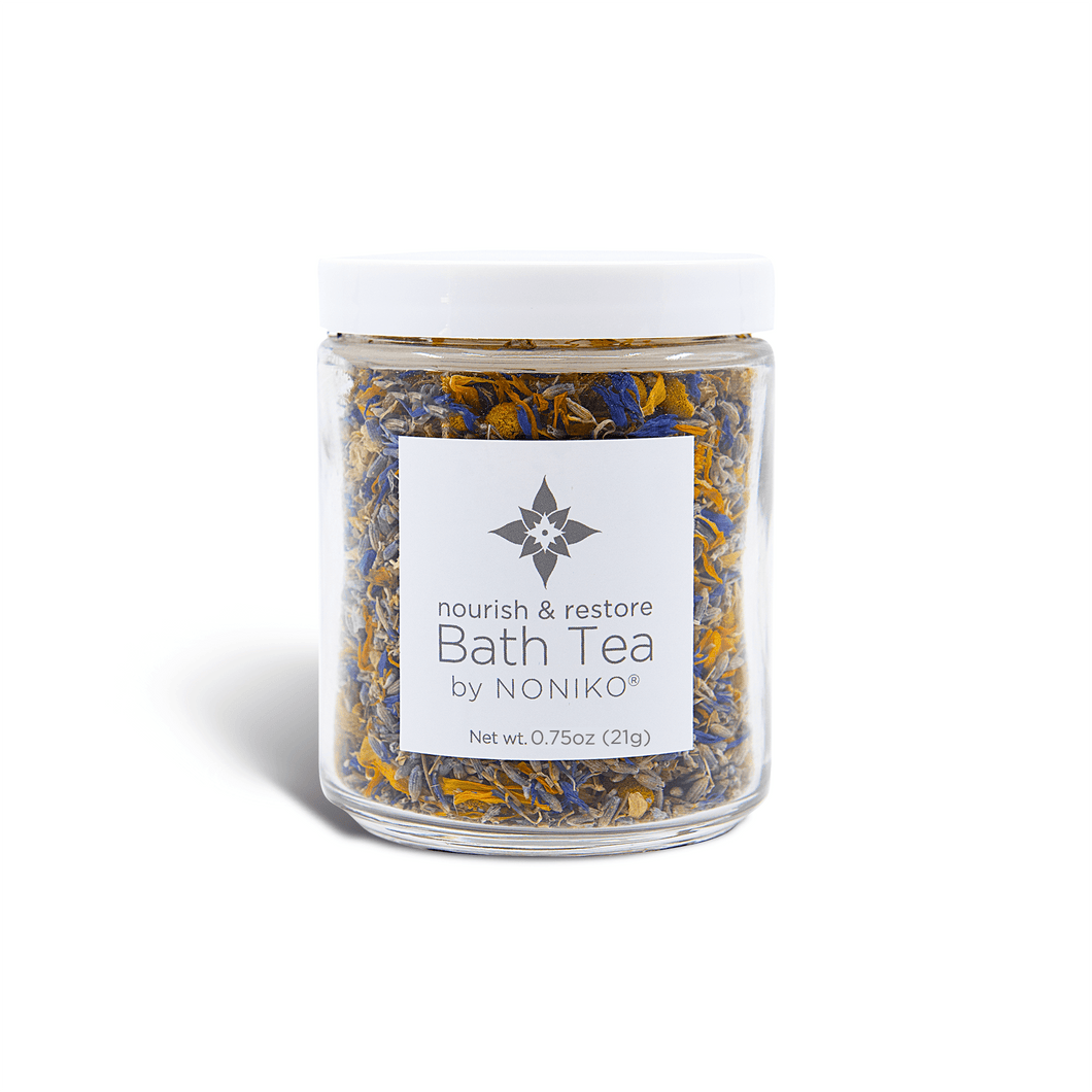Noniko Nourish & Restore Bath Tea
