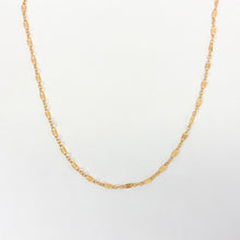 Load image into Gallery viewer, Laurel Elaine Dainty Gold Choker