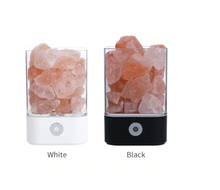Load image into Gallery viewer, Himalayan Natural Crystal Salt Lamp