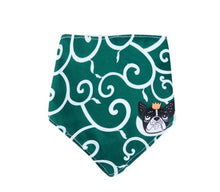 Load image into Gallery viewer, Pet Neckerchief Accessory