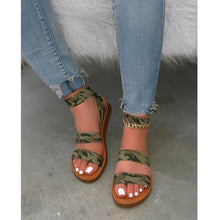 Load image into Gallery viewer, Fashion Summer Sandals
