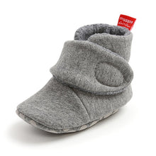Load image into Gallery viewer, Newborn Baby Sock Shoes