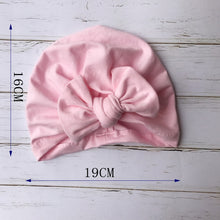 Load image into Gallery viewer, Baby & Toddler Turban