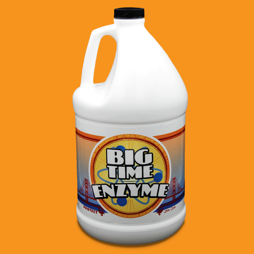 Big Time Enzyme