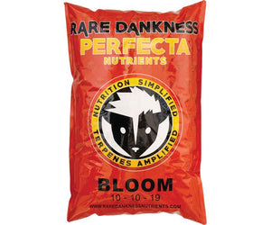 Rare Dankness Nutrients Perfecta BLOOM - 25 lb bag
