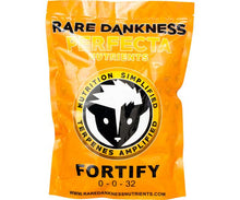 Load image into Gallery viewer, Rare Dankness Nutrients Perfecta FORTIFY - 8 lb bag