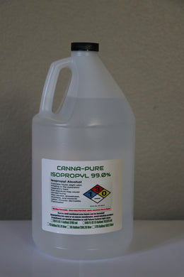 Canna-Pure 99% Isopropyl Alcohol