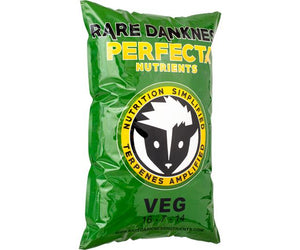 Rare Dankness Nutrients VEG - 25 lb bag