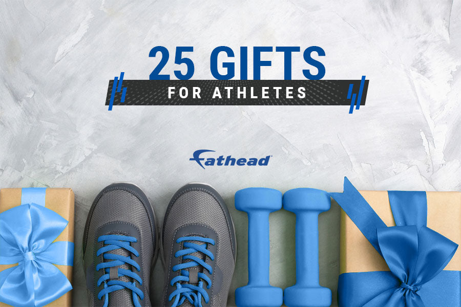 25 Gifts for Athletes