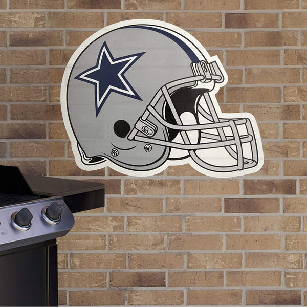 Cowboys Football Helmet