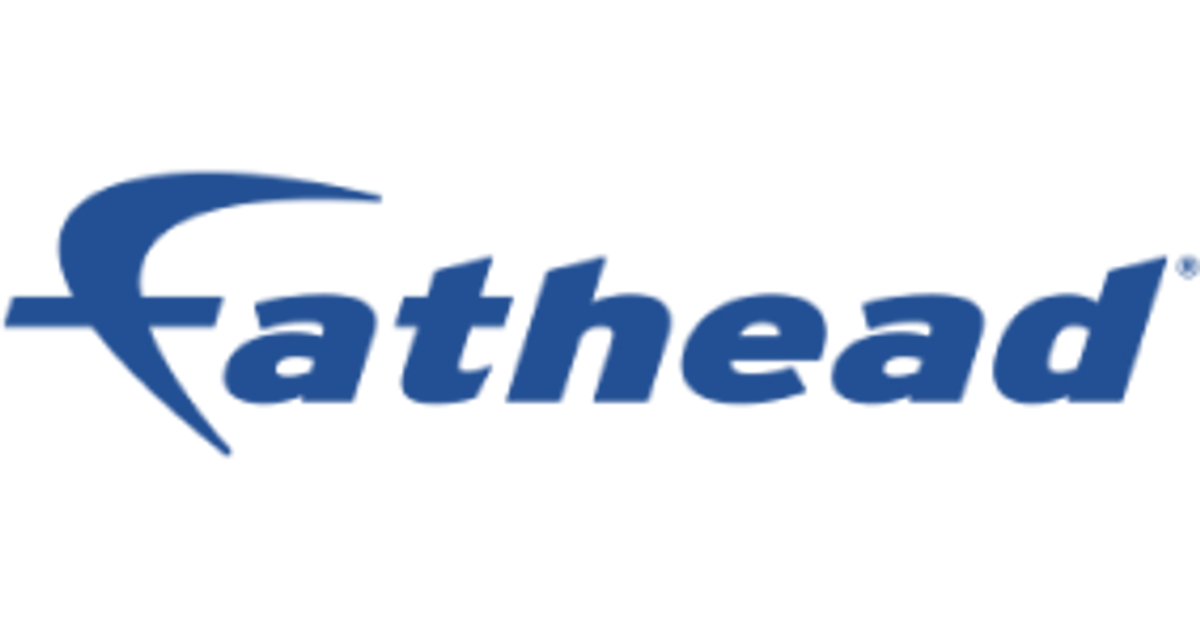 Fathead: Online Source of Officially Licensed & Custom Wall Decals – Fathead  LLC