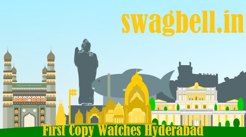 First Copy Watches In Hyderabad | Replica Watches