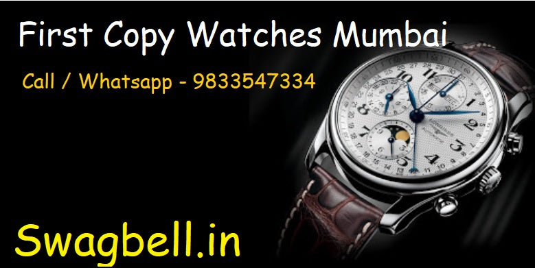 First Copy Watches Mumbai | Replica Watches