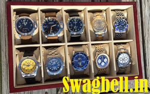 What are the best prices of first copy watches In India