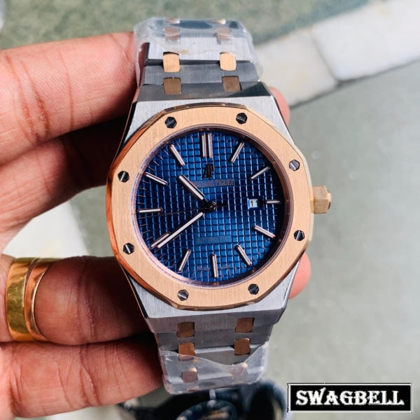 Audemars Piguet Royal Oak Mens Watch - 3