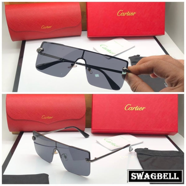 Cartier Sunglasses - 1