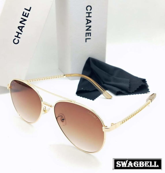 Channel Sunglasses - 5