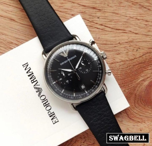 MEN'S WATCH - 4