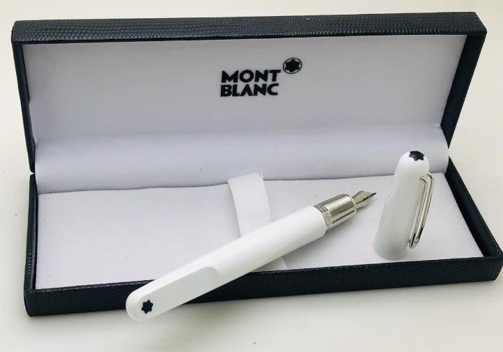 Mont Blanc Fountain Pen - 1