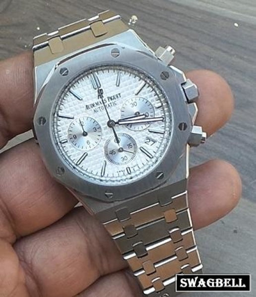 Audemars Piguet Royal Oak Chronograph Mens Watch - 3