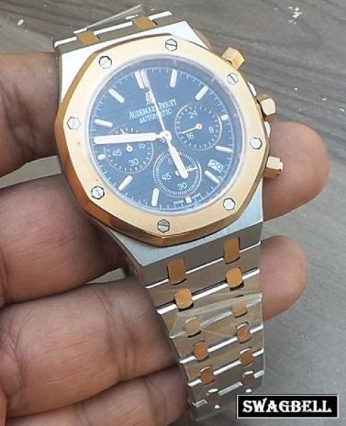 Audemars Piguet Royal Oak Chronograph Mens Watch - 2