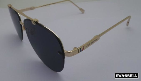 Lv Sunglasses Men - One