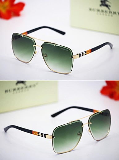 Burberry Sunglasses - 2