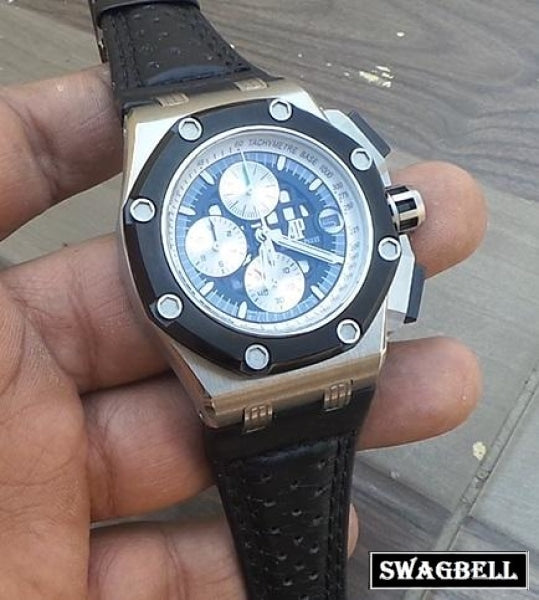 Audemars Piguet Rubens Barrichello Mens Watch