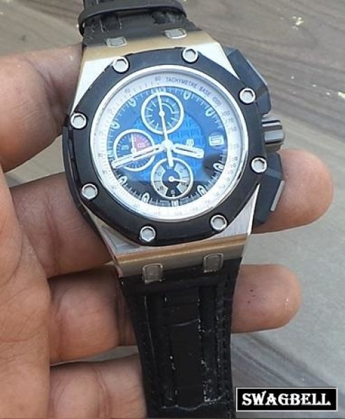 Audemars Piguet Grand Prix Mens Watch