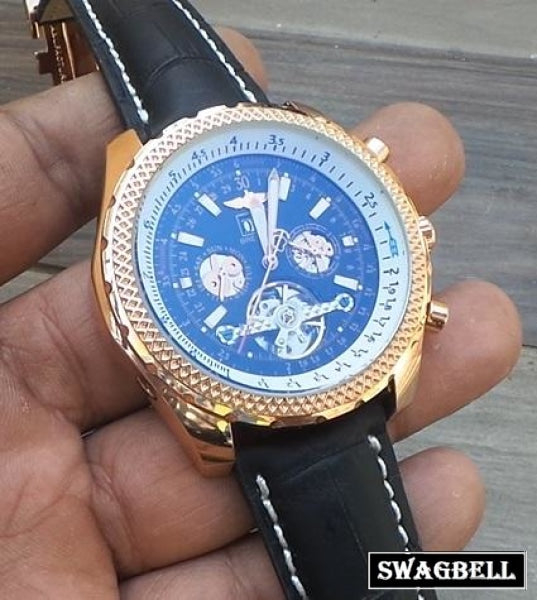 Breitling Bentley Swiss Automatic Watch