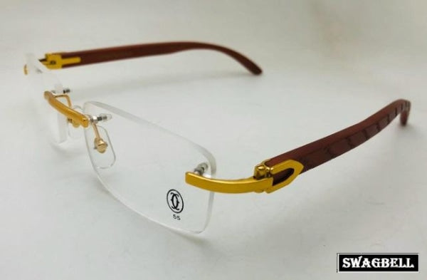 Cartier Eye Frames 17