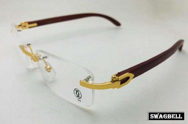 Cartier Eye Frames 15