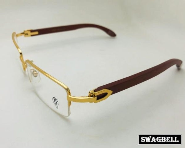 Cartier Eye Frames - 19