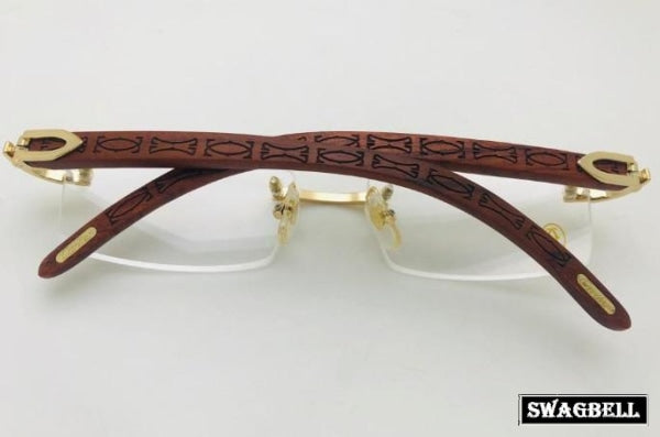 Cartier Eye Frames 11