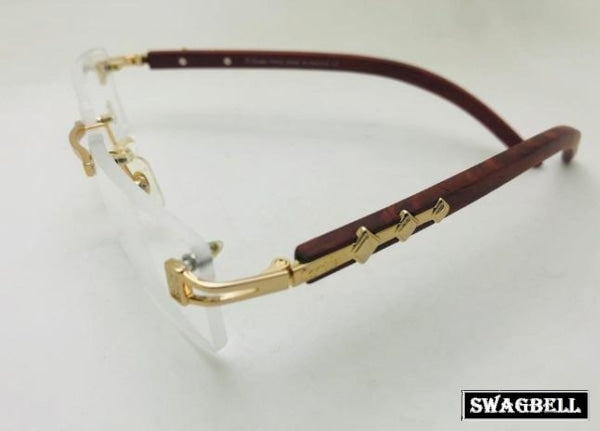 Cartier Eye Frames 14