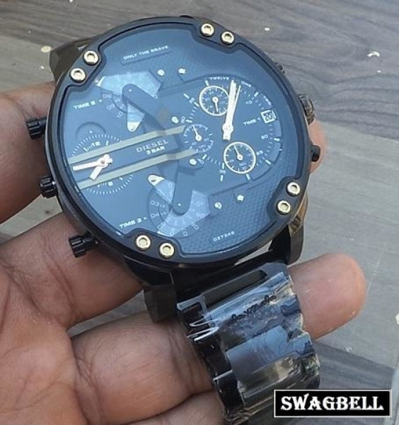 DIESEL FIRST COPY WATCHES