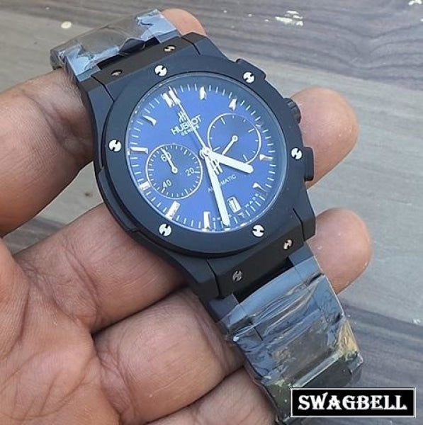 Hublot Classic Black Watch