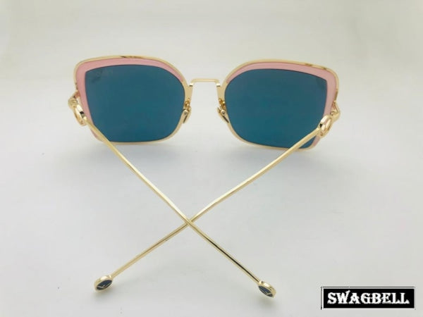 Fendi Sunglasses Women - One